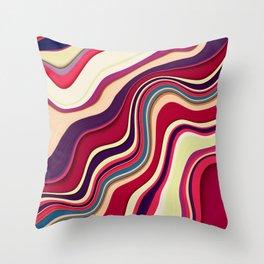 S15 Throw Pillow