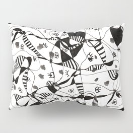 Encounter Pillow Sham