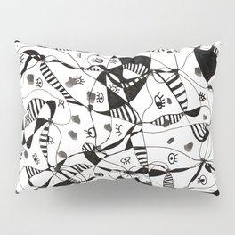 Encounter Pillow Sham