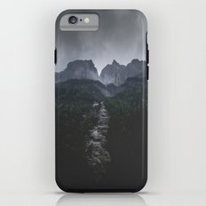Mountains are calling and I must go #mountain Tough Case iPhone 6