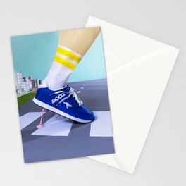 SNEAKER Stationery Cards