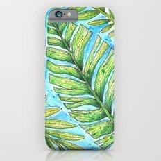 Tropical Healing iPhone 6s Slim Case