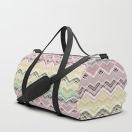 Zigzag.3 Duffle Bag