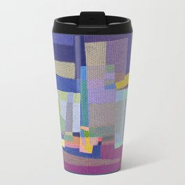 Olympic Village Travel Mug