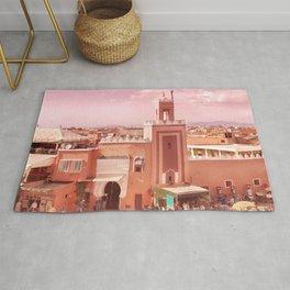Fantastic Marrakech Rug