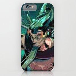 Poseidon iPhone Case