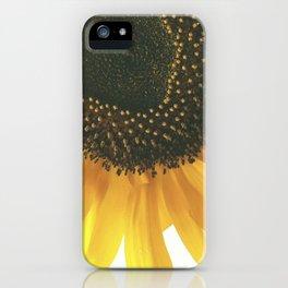 FLOWER 045 iPhone Case