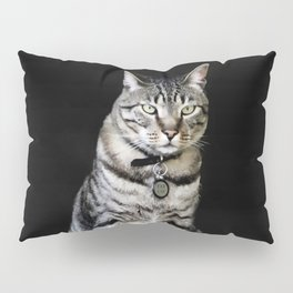 Who goes there Pillow Sham