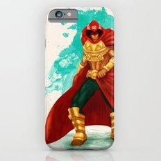 El Dorado iPhone 6s Slim Case