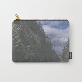 Fall on the Ridge Carry-All Pouch