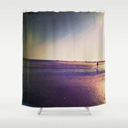 Souls Shower Curtain