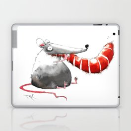 Happy End Laptop & iPad Skin