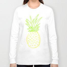 NYXapple Long Sleeve T-shirt