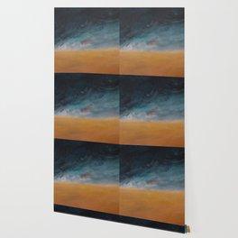 Building Storm Wallpaper