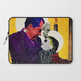 Immaculate Conception Laptop Sleeve