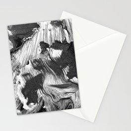 Breath 1 Stationery Cards