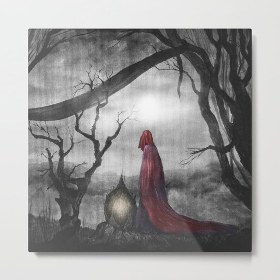 Tales of Halloween IV Metal Print
