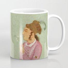 Akbar - Mughal Emperor Folk Hero Coffee Mug