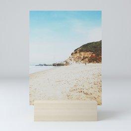 Golden Gate Glimpse Mini Art Print