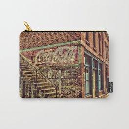 Jasper, Ga - Main Street Carry-All Pouch