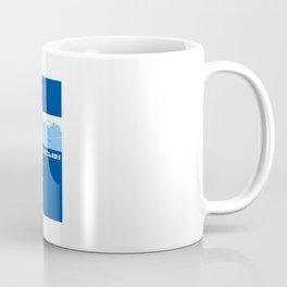 Mississippi's Gulf Coast. Coffee Mug