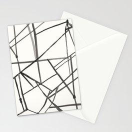Muni Lines Stationery Cards