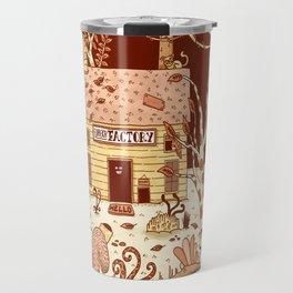 Eureka Factory Travel Mug