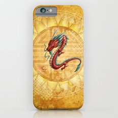 Dragon Slim Case iPhone 6s