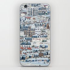 VW #9168 iPhone & iPod Skin