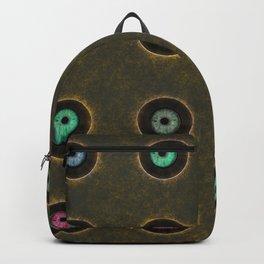 Keeping an Eye on You Backpack