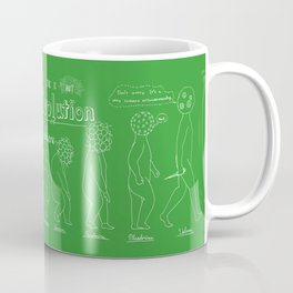 Common Misunderstanding Coffee Mug