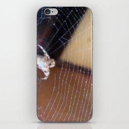 Itsy Bitsy I iPhone Skin