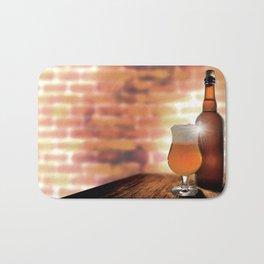 Belgian Beer Bath Mat