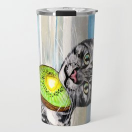 Dog Person Travel Mug