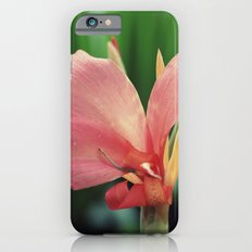 Beauty is in the eye of the beholder  Slim Case iPhone 6s