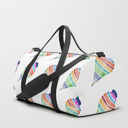 Trompo Mexicano Duffle Bag