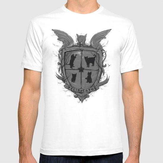 Felis Catus T-shirt