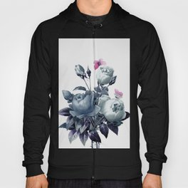 Roses and Butterflies Hoody