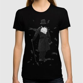 Don't lose your head. T-shirt