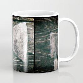 Old rusty tools Coffee Mug