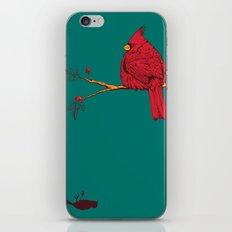 Cardinal Sin iPhone & iPod Skin