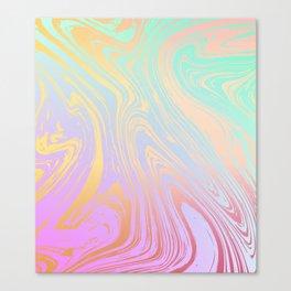 Swirled & Whirled 2 Canvas Print