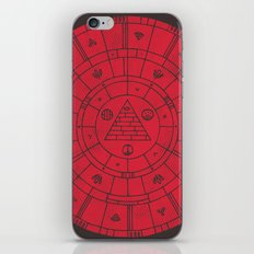 Sunn iPhone & iPod Skin
