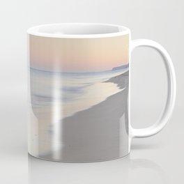 """Ocean dreams"". Praia Do Porto Mos. Algarve. Portugal Coffee Mug"
