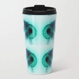 Multi Fisk Travel Mug