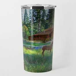 Sweet Serenity Travel Mug