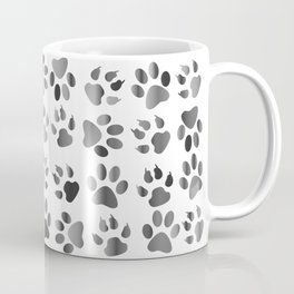 Muddy Paws Coffee Mug