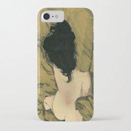 Love Sleep 2016 iPhone Case
