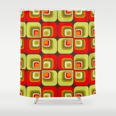 C13 FANIKIO Shower Curtain