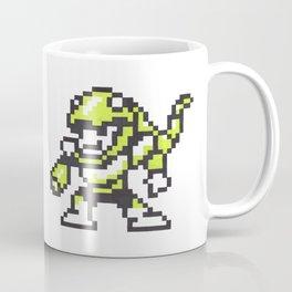 snake man Coffee Mug